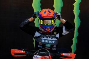 FIM Woman World Championship MXGP of Citta di Mantova