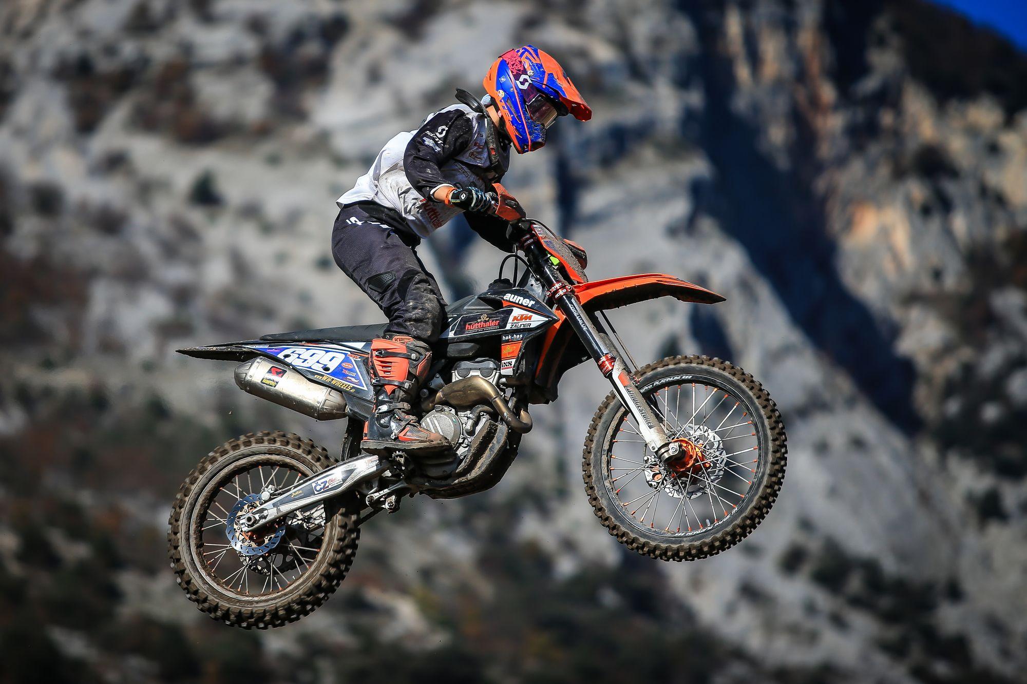 FIM Woman World Championship MXGP of Trentino