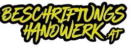 Beschriftungshandwerk Logo